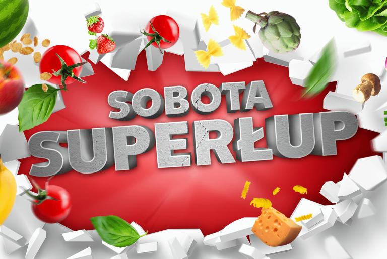 Kaufland – Superłup